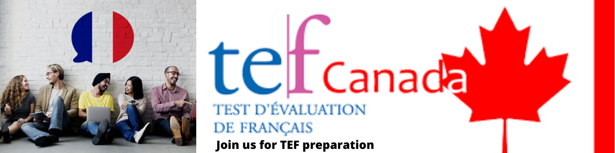 TEF preparation