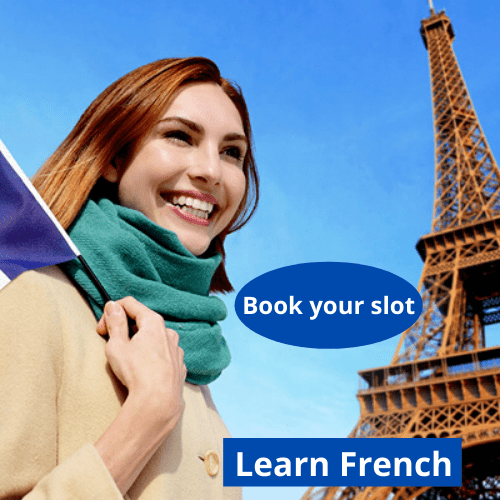 B1 B2 levels in French in Delhi